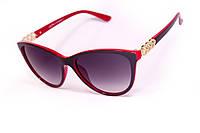 Солнцезащитные женские очки 8176-3, фото 1