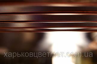 Лист медный мягкий, толщина 1,5 мм (размер 600мм х 1500мм), фото 3