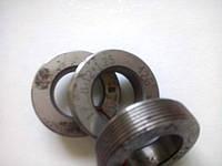 Ролики к плашке НП 2 резьба М8-М12 шаг 1,25