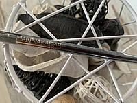 Гелевый черный карандаш для глаз Manna Kadar Cosmetics Eyedylic Gel Eye