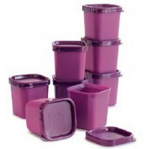 Набор порционных контейнеров (80мл)