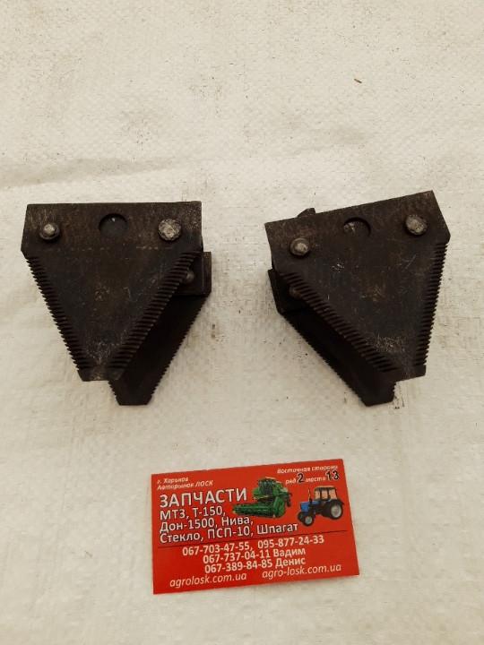 Блок ножей измельчителя ПУН-02.070  СК-5 НИВА