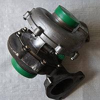 Турбокомпрессор (турбина) ТКР 8.5 Н1 851.30001.00 ДТ-75, CМД-17