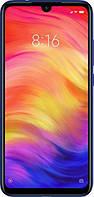 Смартфон Xiaomi Redmi Note 7 4/64Gb Neptune Blue Global Version ОРИГИНАЛ Гарантия 3 месяца / 12 месяцев