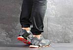Мужские кроссовки Adidas Marathon (серые), фото 2