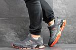 Мужские кроссовки Adidas Marathon (серые), фото 5