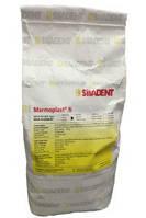 Супер прочный гипс укреплённый смолой Marmoplast N  5 кг. Siladebt (Германия)