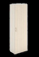Шкаф гардеробный для одежды Сенс 600х348х1924 S5.31.19