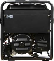 Сварочный генератор Hyundai HYW 210AC, фото 3