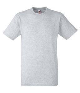 Чоловіча футболка щільна L, 94 Сіро-Ліловий