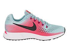 """Кроссовки Nike Air Zoom Pegasus 35 Turbo 2.0 """"Розовые\Голубые"""", фото 2"""