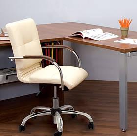 Офисное кресло SAMBA ULTRA GTP Tilt CHR68