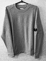 Свитшот C.P. Company ( grey )