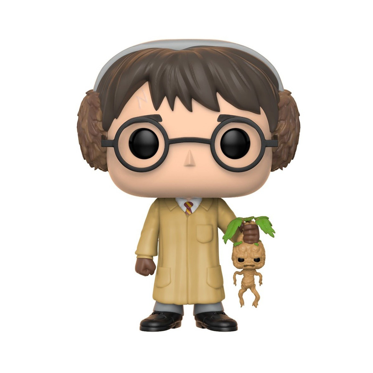 Фигурка Funko Pop серии Гарри Поттер - Гарри Поттер на уроке травологии (29496)