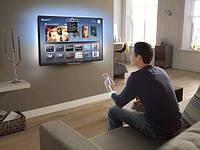 Смарт ТВ-приставка SMART TV T96V (2gb\16gb S905W+BT)