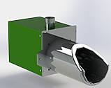 Пелетні пальник Air Pellet 150 кВт (комплект), фото 2