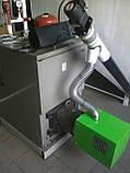 Пелетні пальник Air Pellet 150 кВт (комплект), фото 6