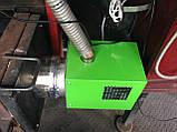 Пелетні пальник Air Pellet 150 кВт (комплект), фото 7