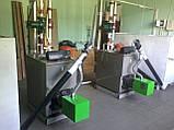 Пелетні пальник Air Pellet 150 кВт (комплект), фото 8