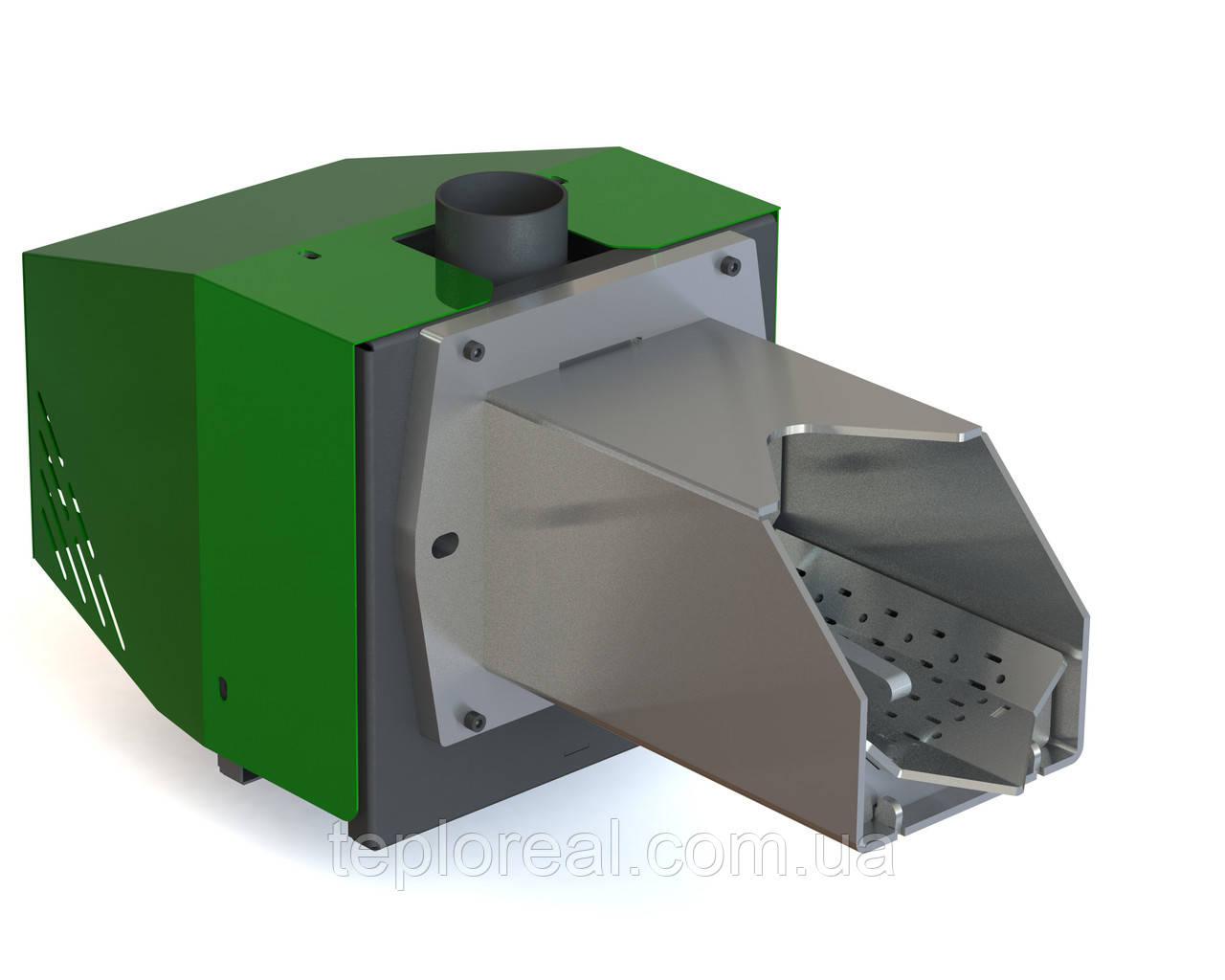 Пеллетная горелка Air Pellet 36 кВт (комплект)