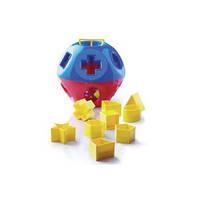 Таппер-мяч
