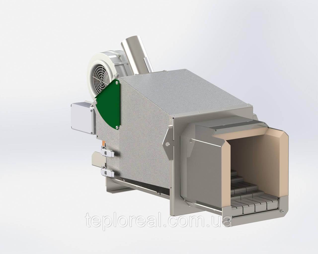 Пеллетная горелка AIR Pellet Ceramic 100 кВт