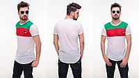 "Стильная мужская футболка "" Fendi "" Dress Code"