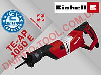 Пила сабельная электрическая Einhell TE-AP 1050 E (TC AP 650 750)