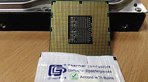 Процессор Intel Xeon W3505 /2(2)/ 2.53GHz + термопаста 0,5г, фото 2