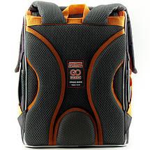 Рюкзак GoPack GO19-5001S-9 каркасный, фото 2