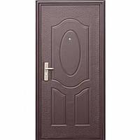 Двери металические Е 040