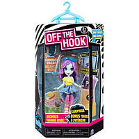 Стильная кукла Off the Hook серии Летний отпуск - Бруклин (SM74300/0175)