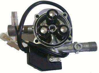 Универсальный насос для моек STM 160 GALAXY 160