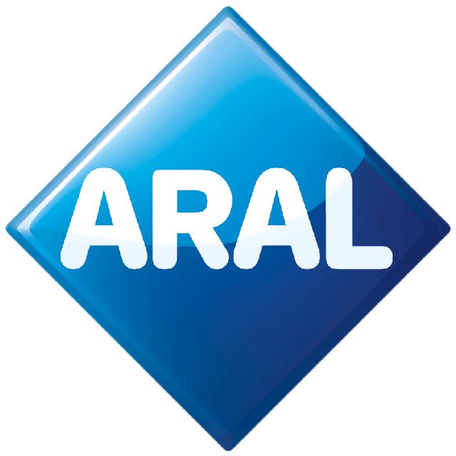 Синтетическое масло aral