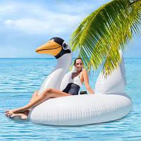 Надувной матрас-плот Intex 56287 Лебедь