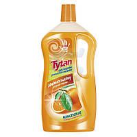 """Универсальное моющее средство """"Tytan"""" апельсин 1 л"""