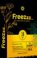 Frezzz (Фреззз) - капсулы от храпа