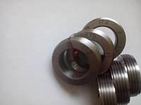 Ролики к плашке НП 2  резьба М12шаг 1,75, фото 1