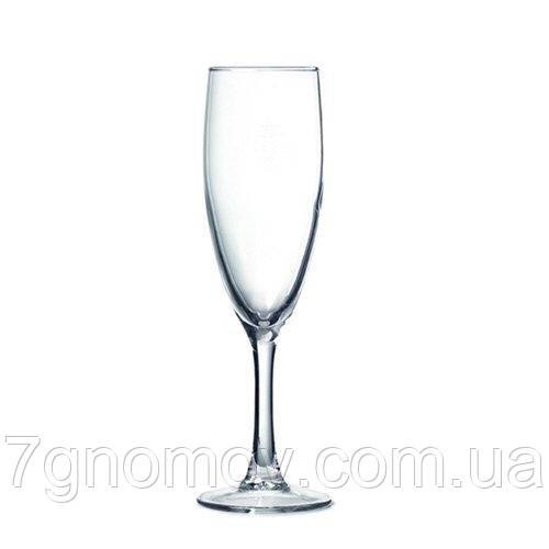 Набор из 6 бокалов для шампанского Arcoroc Princesa 150 мл арт. P3999