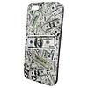 Пластиковая накладка для iPhone 5G/S