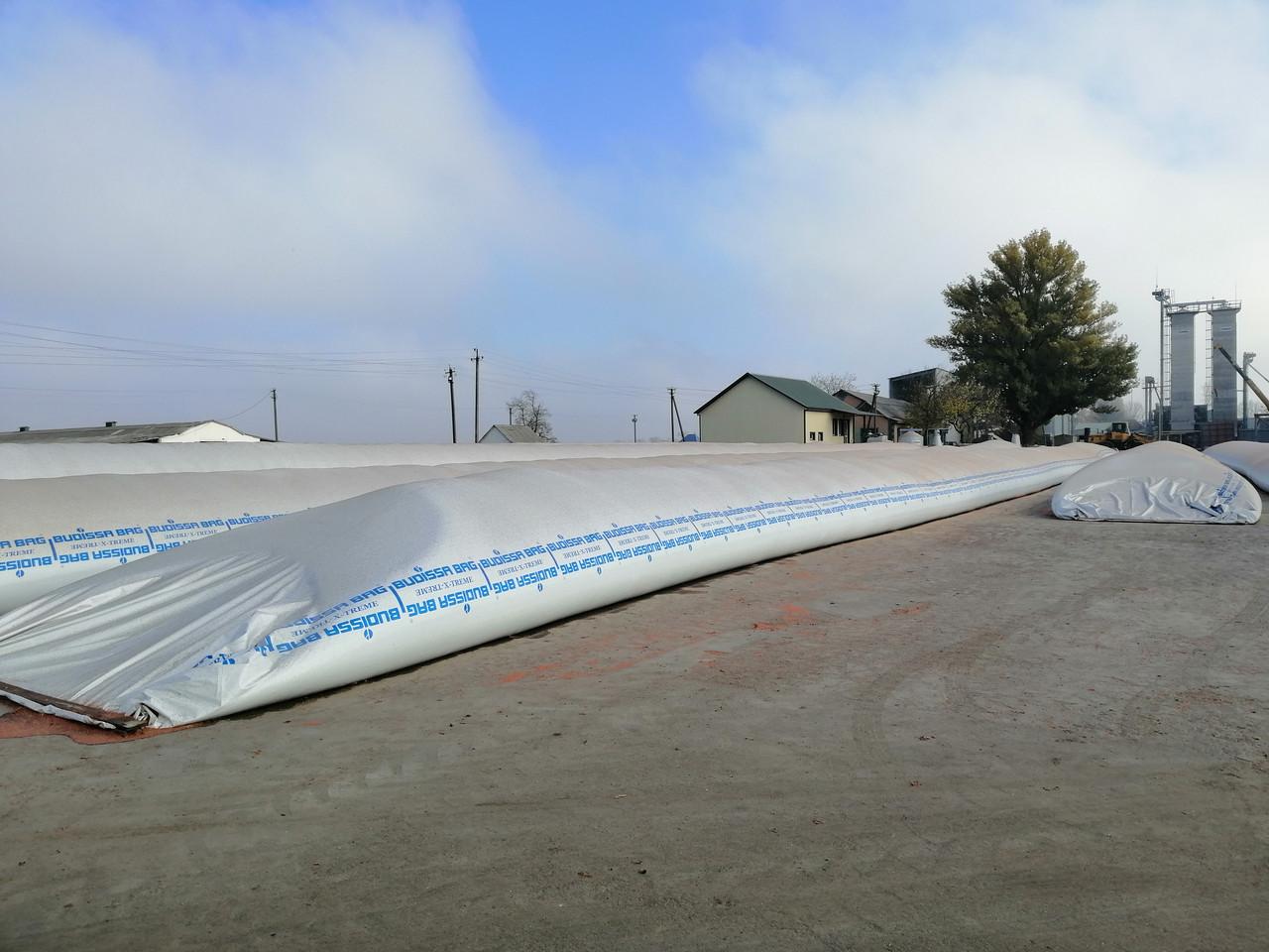 Рукава ВUDISSA BAG X-TREME 2,4 х 60 м