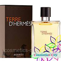 Мужская туалетная вода Terre D`Hermes pour homme