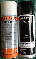 Материалы для магнитопорошковой дефектоскопии Chemetall ARDROX
