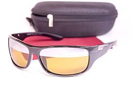 Очки для водителей с футляром F9653-1