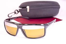 Очки для водителей с футляром F9654-1