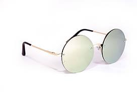 Детские круглые очки 9465-2