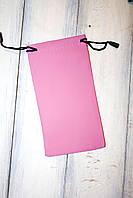 Мешочек для очков розовый 3321