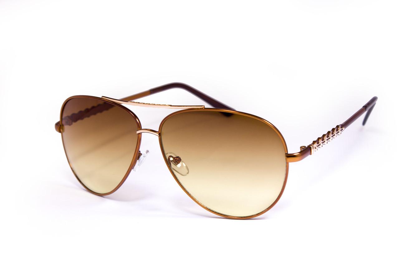 Мужские очки капля 512-1