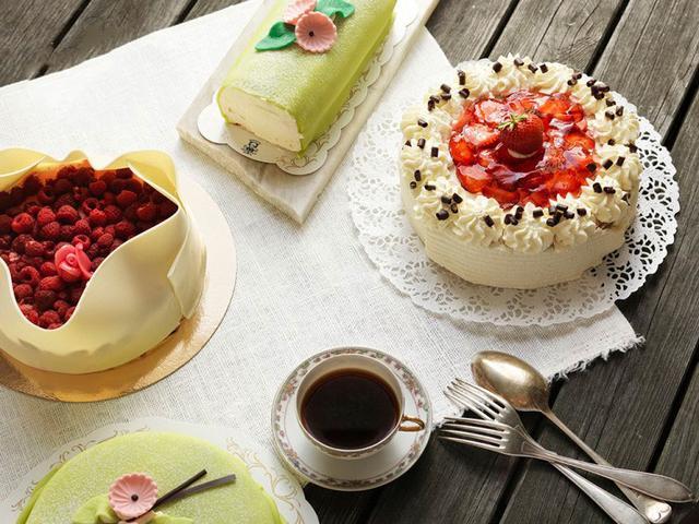 Подложки под торт