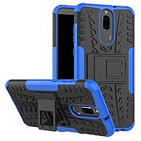 Чехол Armor Case для Huawei Mate 10 Lite Синий